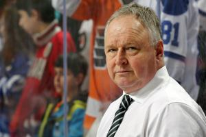 Randy Carlyle named Ducks coach