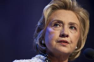 Hillary Clinton: Stanford survivor showed courage