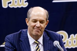 Q&A with new Pitt coach Kevin Stallings