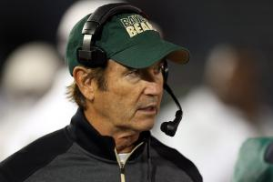 Art Briles accusing Baylor of wrongful termination