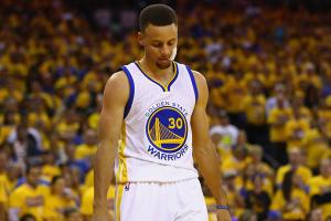 Ohio Dairy Queen talks trash about Stephen Curry