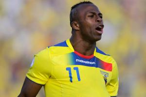 Ecuador still plays for the memory of Christian Benitez
