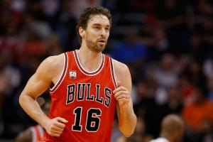 Gasol could freeze sperm because of Zika concerns
