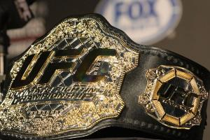 Two groups bid $4.1 billion to buy UFC
