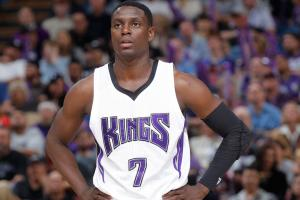 Kings' Collison faces domestic violence charges