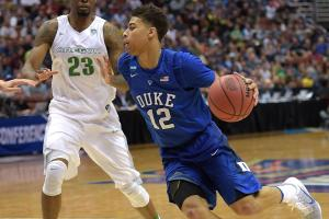 Derryck Thornton transferring from Duke to USC