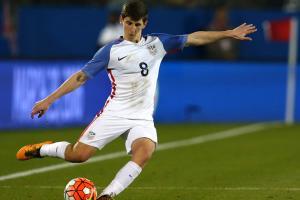 USA's Emerson Hyndman joins Bournemouth