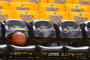 Fan buys two courtside seats to Game 7 for $99,000
