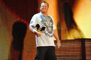 WWE suspends Jerry Lawler after assault, arrest