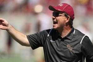 FSU's Fisher will not attend satellite camps