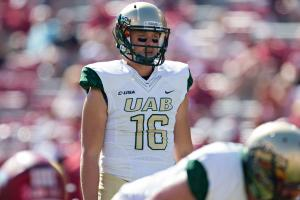 UAB receives approval for new football facility