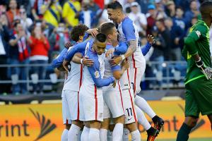 USA beats Ecuador to advance to semifinals of Copa America