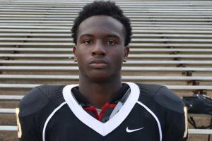 Four-star LB Willie Gay commits to Ole Miss