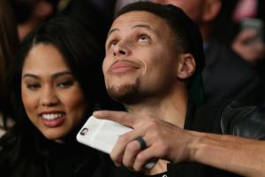 stephen curry ayesha curry twitter finals wifi