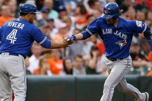 Offensive turnaround sparks red-hot Jays