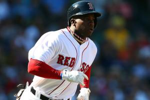 Rusney Castillo placed on outright waivers