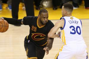 Cavs beat Warriors: NBA Finals Game 7 highlights
