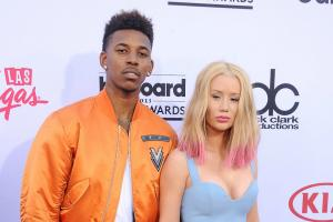 Nick Young, Iggy Azalea end engagement