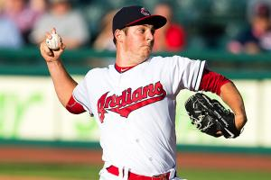Indians P Trevor Bauer having his best season yet