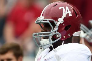 Alabama's Robinson, Jones won't be prosecuted