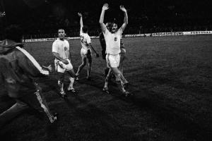 Antonin Panenka wins the 1976 European Championship for Czechoslovakia