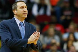 David Blatt congratulates Cavaliers on NBA title
