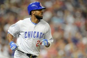 Cubs place Dexter Fowler (hamstring) on 15-day DL
