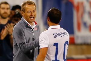 Landon Donovan is calling USA's Copa America semifinal vs. Argentina