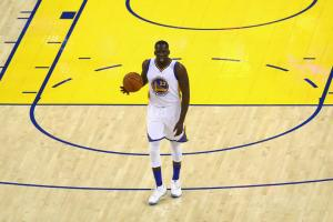 Report: Draymond Green to play in Rio Olympics