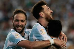 Argentina is prepared to face the USA in the Copa America semifinals