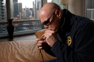 Jim McMahon wants marijuana ban lifted in NFL
