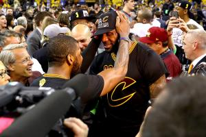Why Cavs ultimately outlasted Warriors in Finals