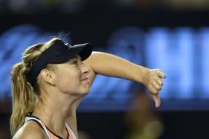 Sharapova's attorney asks for apology from WADA