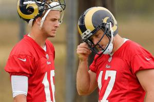 Truth Detector: Are Rams bluffing on Case Keenum?