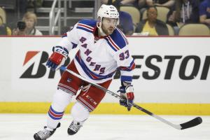 Panthers acquire rights to Keith Yandle