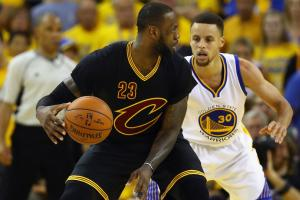 Curry reveals what he wanted to say to LeBron