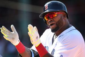 David Ortiz regrets announcing retirement