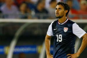 Fox mistakes Chris Wondolowski for Ashlyn Harris