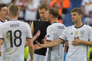 How to watch Germany vs. Northern Ireland
