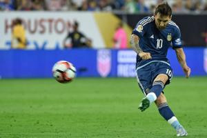 USA vs. Argentina: Key moments, goals, updates
