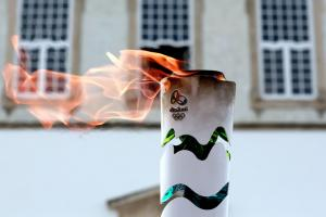 Soldier kill jaguar after Olympic torch ceremony