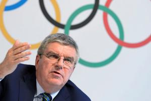 IOC opens door to possible Russian athletes in Rio