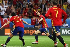 How to watch Croatia vs. Spain