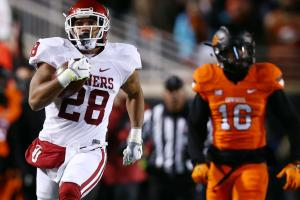 Ex-Oklahoma RB Alex Ross transfers to Missouri