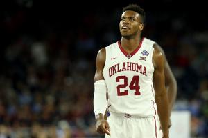 Pelicans pick Buddy Hield in 2016 NBA draft