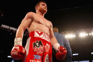 Canelo Alvarez, Gennady Golovkin may fight in 2017