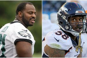 Andrew Brandt on Fletcher Cox's megadeal and Von Miller...