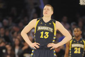 Pistons select Henry Ellenson in 2016 NBA draft
