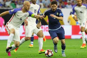 USA has plenty to improve after rout by Argentina