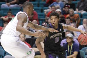 Kings select Marquese Chriss with No. 8 pick